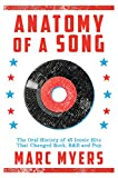 Image of Anatomy of a Song: The Oral History of 45 Iconic Hits That Changed Rock, R&B and Pop