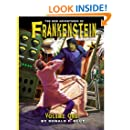 The New Adventures of Frankenstein Collection (Volume 1)