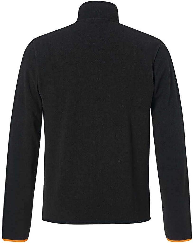 Chaqueta de Forro Polar Stihl Color Negro