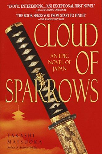 Cloud of Sparrows: A Novel