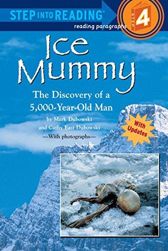 Ice Mummy (Ice Mummy)