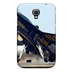 Galaxy Cover Case - Cqb1651infc (compatible With Galaxy S4)