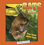 img - for Bats A to Z book / textbook / text book