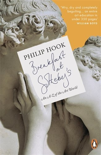 Breakfast at Sotheby's: An A-Z of the Art Word by The Overlook Press (Image #2)