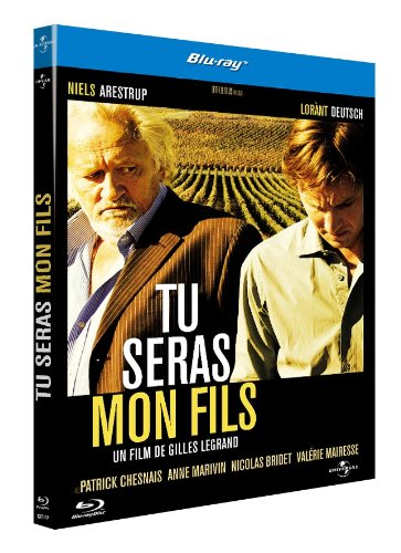 You Will Be My Son (2011) ( Tu seras mon fils ) [ NON-USA FORMAT, Blu-Ray, Reg.B Import - France ]
