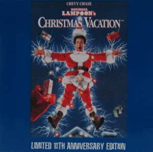 Christmas Vacation - Movie Soundtrack