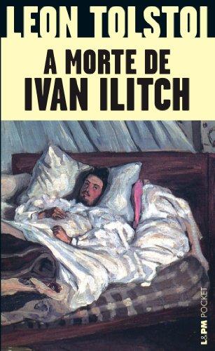 A morte de Ivan Ilitch: 16