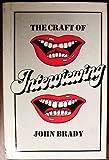 The Craft of Interviewing, John Brady, 0911654445