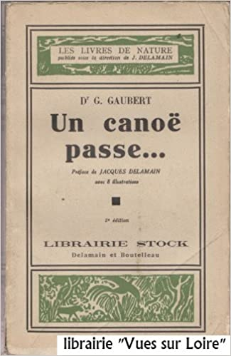 Livre gratuits en ligne Un canoë passe epub pdf