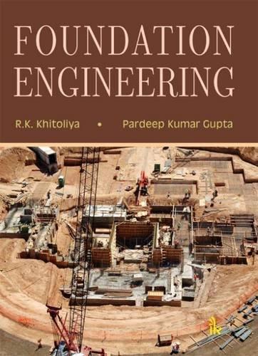 Foundation Engineering - 9789384588618   SlugBooks