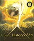 Basic History of Art with History of Art Image CD-ROM and Art History Interactive and ArtNotes Package, Janson, H. W. and Janson, Anthony F., 0131068679