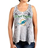 NFL Miami Dolphins Juniors Tank Top