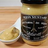 French Dijon Mustard - 1 x 7.0 oz by Delouis Fils