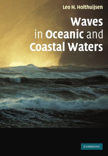 R.E.A.D Waves in Oceanic and Coastal Waters<br />PPT