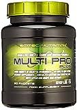 Scitec Nutrition Multi-Pro, 30er Pak