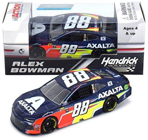 Lionel Racing Alex Bowman 2018 Axalta NASCAR Diecast 1:64 Scale