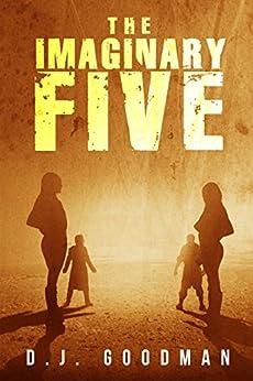 The Imaginary Five by [Goodman, Derek J.]