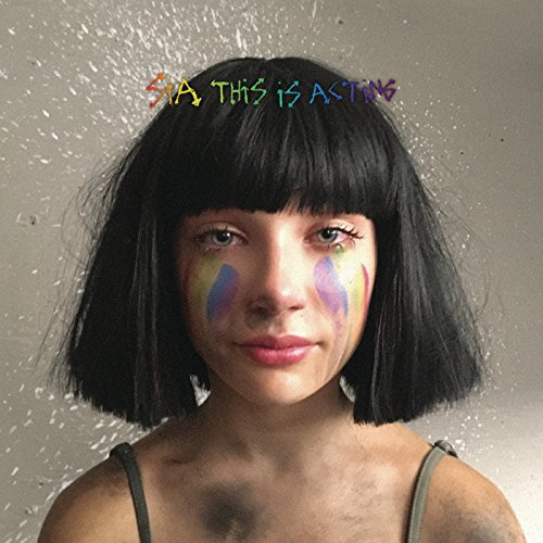 Amazon.com: This Is Acting (Deluxe Version): Sia: MP3 Downloads