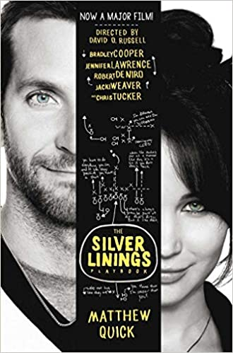 The Silver Linings Playbook (film tie-in): Amazon.co.uk: Quick ...