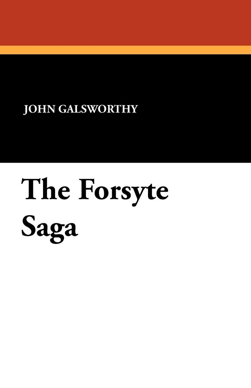 The Forsyte Saga PDF