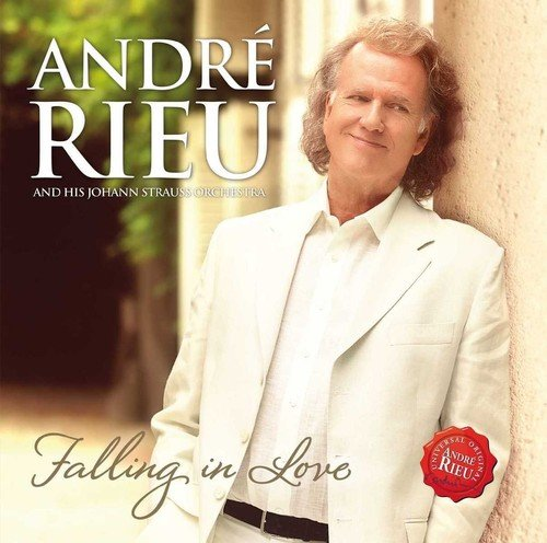 Andre Rieu And His Johann Strauss Orchestra - Falling In Love - CD - FLAC - 2016 - NBFLAC Download