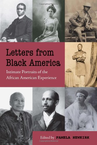 (Letters from Black America: Intimate Portraits of the African American Experience)