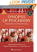 #1: Kaplan and Sadock's Synopsis of Psychiatry: Behavioral Sciences/Clinical Psychiatry