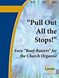 img - for Pull Out All the Stops! Vol. 3: Easy