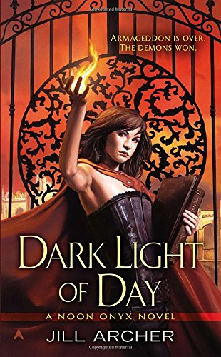 book cover of Dark Light of Day