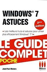 Windows 7 Astuces