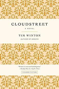 Cloudstreet: A Novel by [Winton, Tim]