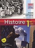 Histoire 1re ES, L, S Questions pour comprendre le XXe siècle : Nouveau programme, grand format by Pascal Zachary (2011-05-04)