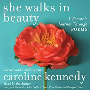 She Walks in Beauty Audiobook