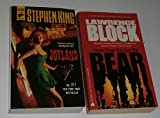 twin pack paperbacks joyland and some days you get the bear