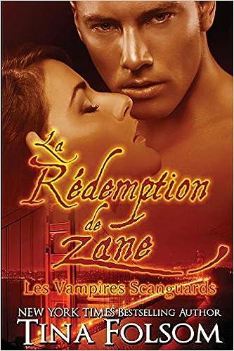 Téléchargement d'ebooks en ligne La Redemption de Zane 1942906692 PDF RTF