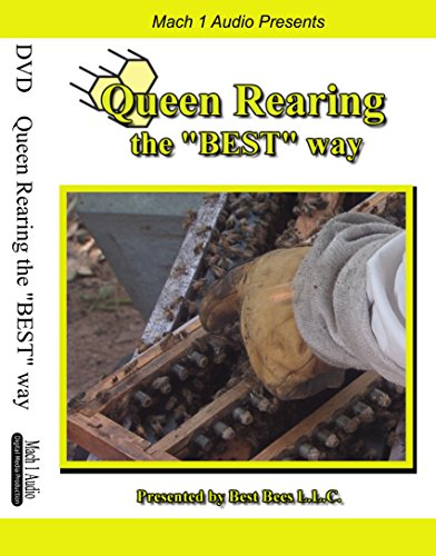 Price comparison product image Queen Rearing the BEST way