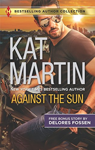 Against the Sun & Veiled Intentions: Against the Sun by [Martin, Kat, Fossen, Delores]