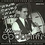 When Swing Was King
