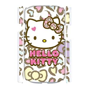 DIY Printed Hello kitty hard plastic case skin cover For Samsung Galaxy S3 I9300 SNQ232360
