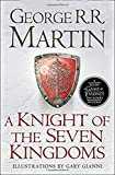Book cover from KNIGHT OF THE SEVEN KINGDOM_PB by George R R Martin