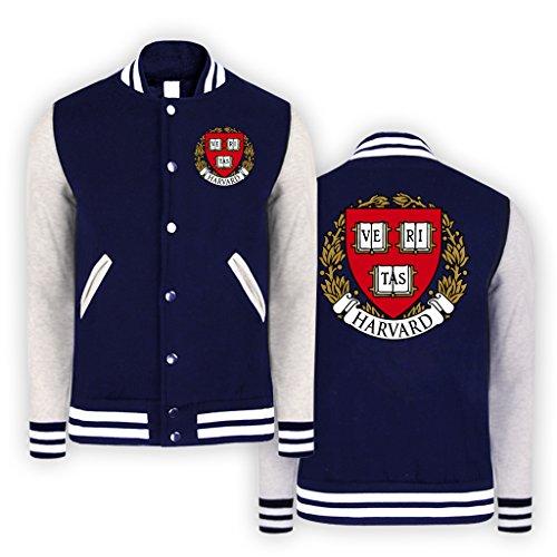 University Varsity Jacket - 2