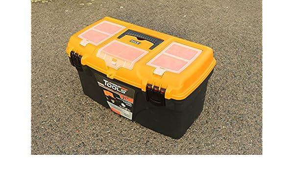 21 Premium – Caja de herramientas vacía Caja de herramientas caja ...