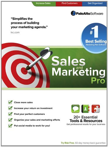 Sales and Marketing Pro [Download]