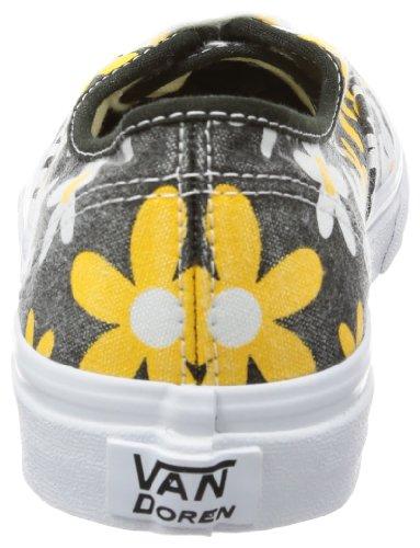 Vans Unisex Autentico Sneakers Van Doren Spectraylwdai