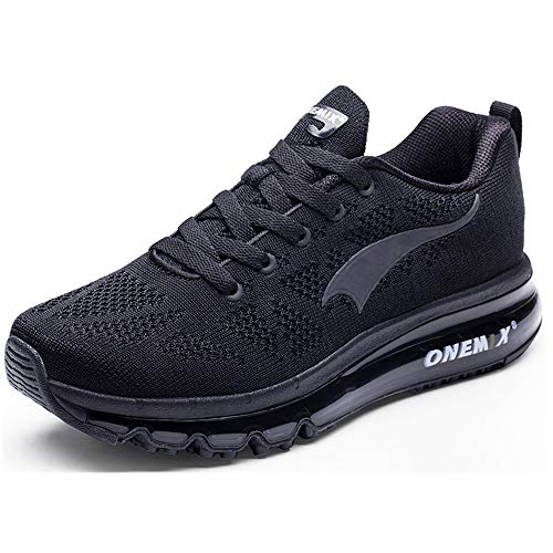 ONEMIX Mens Air Cushion Outdoor Sport Running Shoes Lightweight Casual Sneakers – DiZiSports Store