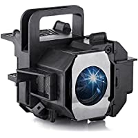 EWOS HC8350 Replacement Lamp for EPSON PowerLite Home Cinema 8350 8345 8500UB 8700UB 6100 6500UB 8100 8345 7100 7500UB V13h010l49/Elplp49 Replacement Projector Lamp Bulb