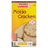Barkat - Gluten Free Matzo Crackers - 200g