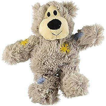 Amazon.com : KONG Cozie Floppy the Rabbit, Medium Dog Toy