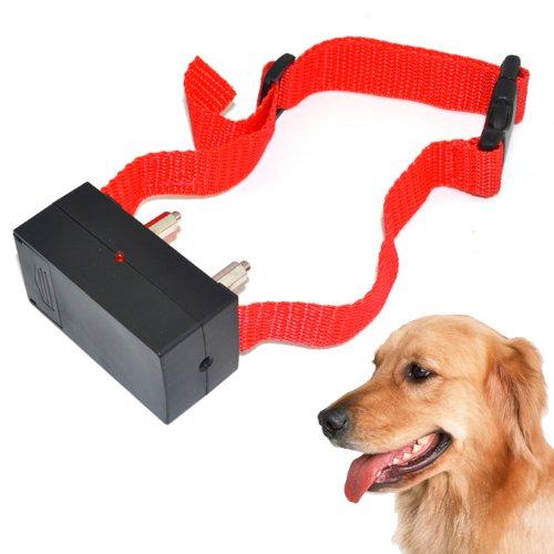 Anti Bark Dog Training Shock Control No Barking Collar
