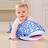 LALA HOME Large Great Whale Shark Stuffed Animal